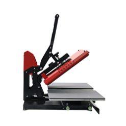 TC自動雙開熱轉印機