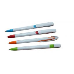 雷射轉移促銷筆塑料廣告圓珠筆#1