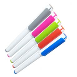 雷射轉移促銷筆塑料廣告圓珠筆#2
