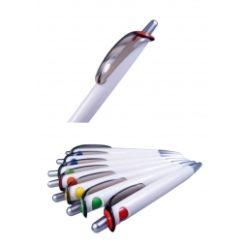 雷射轉移促銷筆塑料廣告圓珠筆#5
