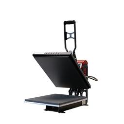 MAX-CLAM-P 自動開啟熱轉印機(壓力螺紋計數器)