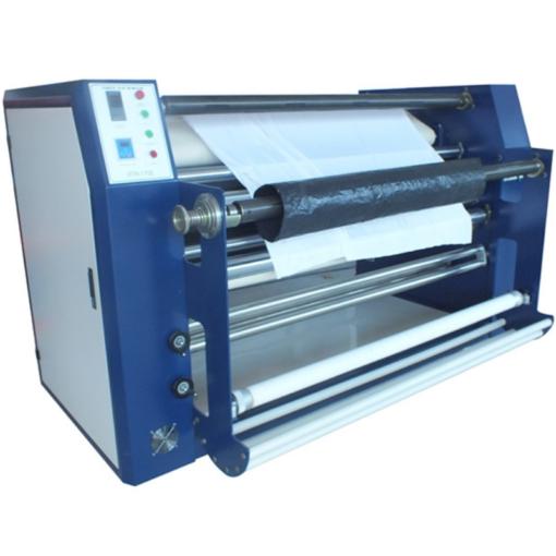 RTR 多功能油加滾筒熱轉印機