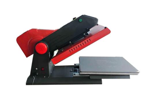 電動自動熱轉印機
