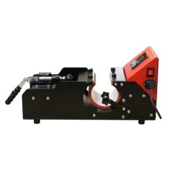 COS-10B 觸控數位杯熱轉印機
