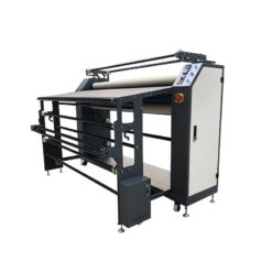MTX-68 昇華滾筒熱轉印機捲對卷熱轉印機