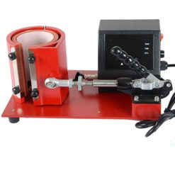MP-80 馬克杯熱轉印機-停止生產