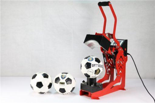 BP-10 球標印刷運動球熱轉印機