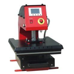 APD 氣動高壓抽出式熱轉印機