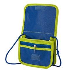 兒童頸袋(20%棉,80%聚酯纖維)