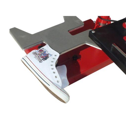 DCH-100-S 靴式熱轉印機