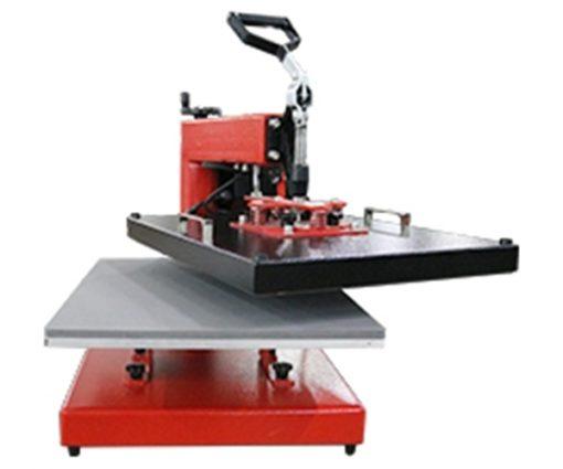 DCH-1620 搖擺式40x50cm熱轉印機