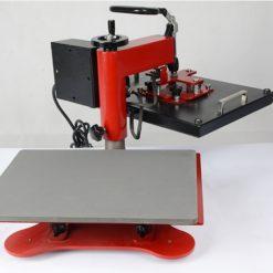 ECH 多功能熱轉印機