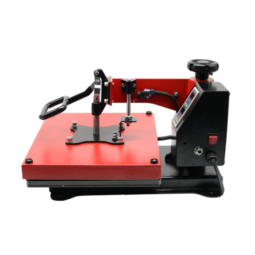 SSH-1215 簡易擺開式熱轉印機