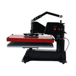 帶壓力傳感器的FSP迴轉式熱轉印機