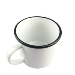 8盎司 陶瓷露營杯