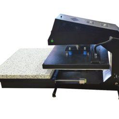 APHD 氣動大幅面抽出式熱轉印機
