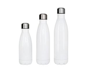 350ml / 500ml / 750ml 保齡球形真空瓶