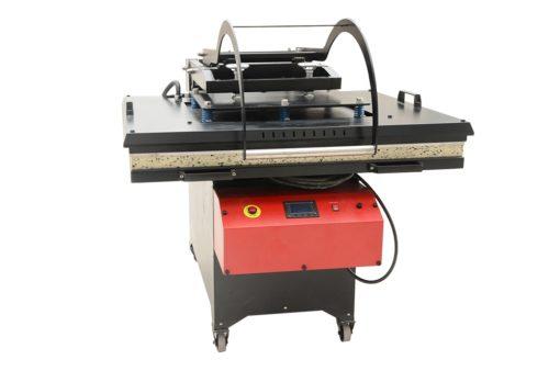 STM 大幅面半自動熱轉印機