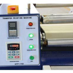MTP 多功能油加滾筒熱轉印機