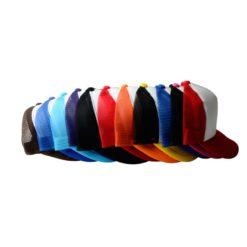 特價折扣帽子熱昇華網帽