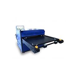 XSTM自動昇華轉印機-單面兩個工位