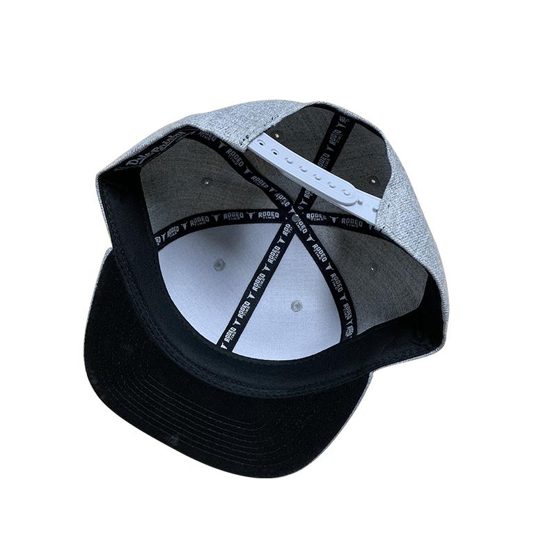 昇華平檐帽