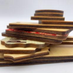 昇華天然木紋昇華膠合板