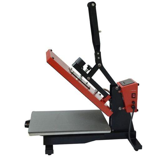 UHP-MS 自動開啟熱轉印機