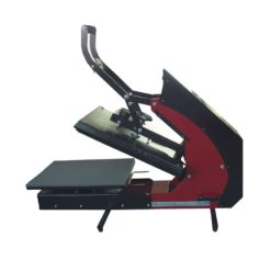 SENKO-20 自動開門熱轉印機