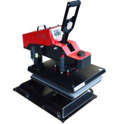 BEX 自動開啟自動搖擺熱轉印機