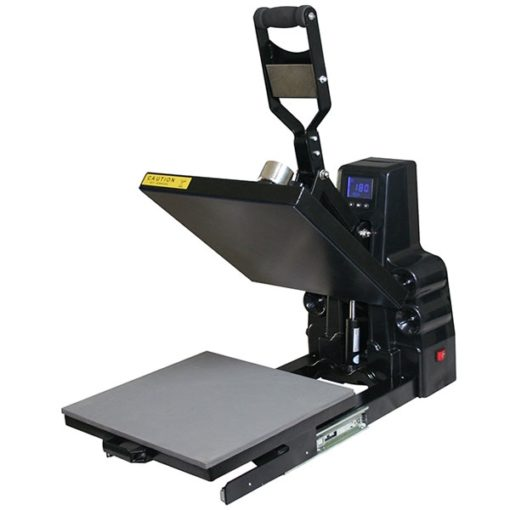 MaxArmour 電磁熱轉印機-停止生產