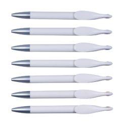 雷射轉移促銷筆塑料廣告圓珠筆#3