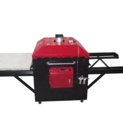 ASTM-40/48/64 雙工位自動熱轉印機
