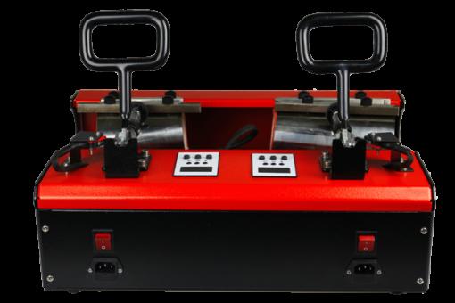 MP-20 最新的雙站馬克杯熱轉印機
