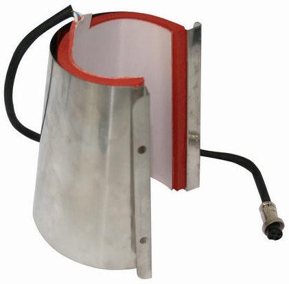 12oz 錐形杯加熱器