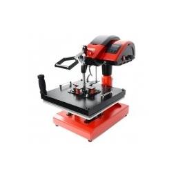 MaxArmour 搖擺式熱轉印機