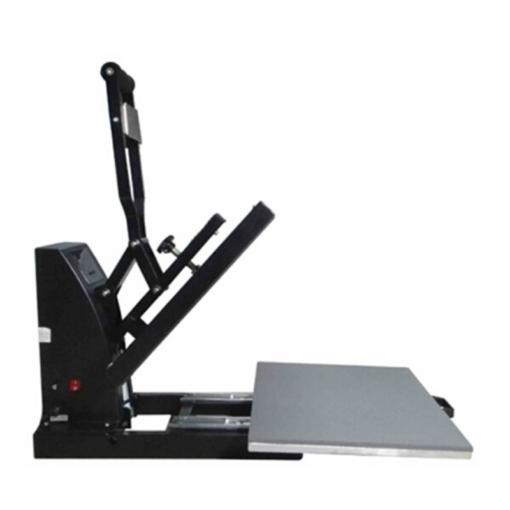 SHP-LP2S 滑出式高壓熱轉印機
