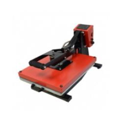 UHP 手動熱轉印機(帶可滑動壓床)