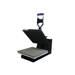 ZHT 高壓平壓熱轉印機