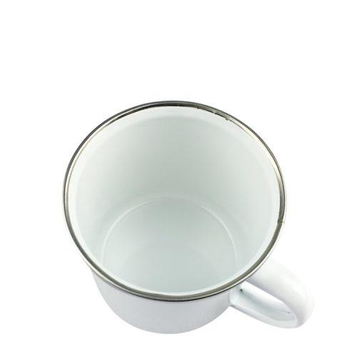 18oz 昇華塗層細搪瓷杯